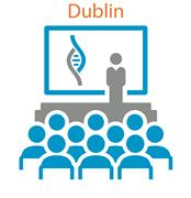 dnalife™ Certification Course Dublin, 6-8 September 2019 ALL 6 NGX tests & Medcheck (R) included.