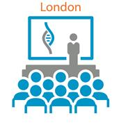 dnalife™ Certification Course London 31 Jan - 2 Feb 2020 ALL 6 NGX & Medcheck (R) included.